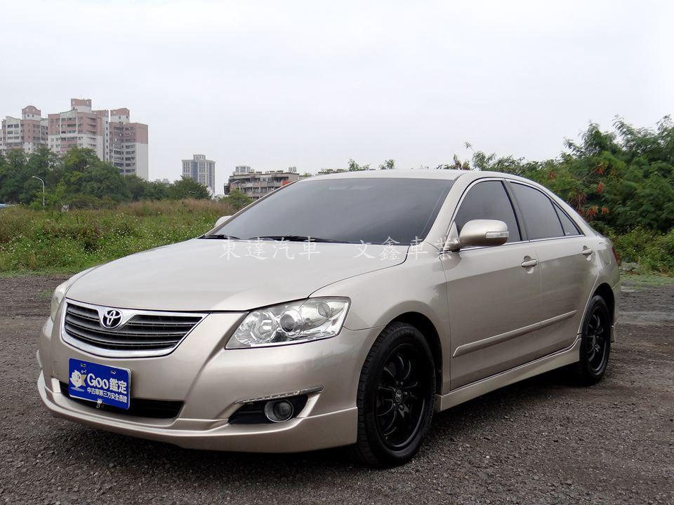 2007年 camry 字-05