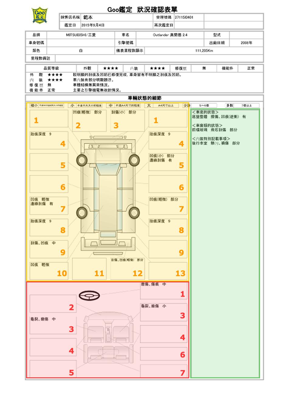 台南中古車-台南二手車-東達汽車-日本goo鑑定-2手車訊--012