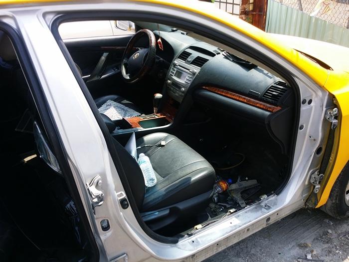 台南中古車-東達汽車--計程車範例-台南二手車