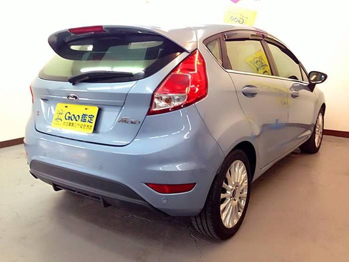 福特-ford-fiestar-台南東達二手中古汽車--007
