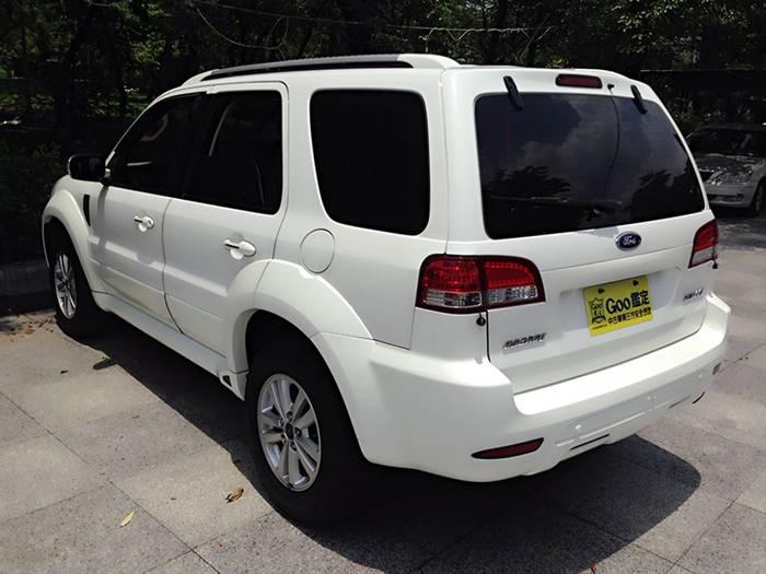 福特-ford-escape-台南東達二手中古汽車--007