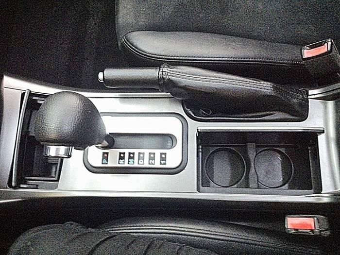 福特-ford-escape-台南東達二手中古汽車--020