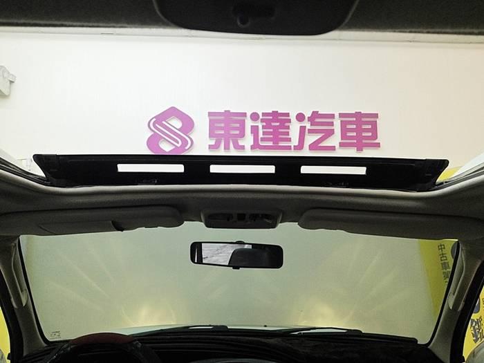 福特-ford-escape-台南東達二手中古汽車--021