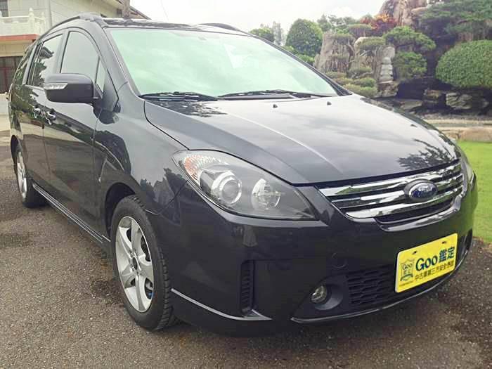 台南中古車-福特-ford i-max-東達二手汽車--003
