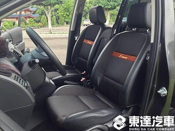 台南中古車-福特-ford i-max-東達二手汽車--010