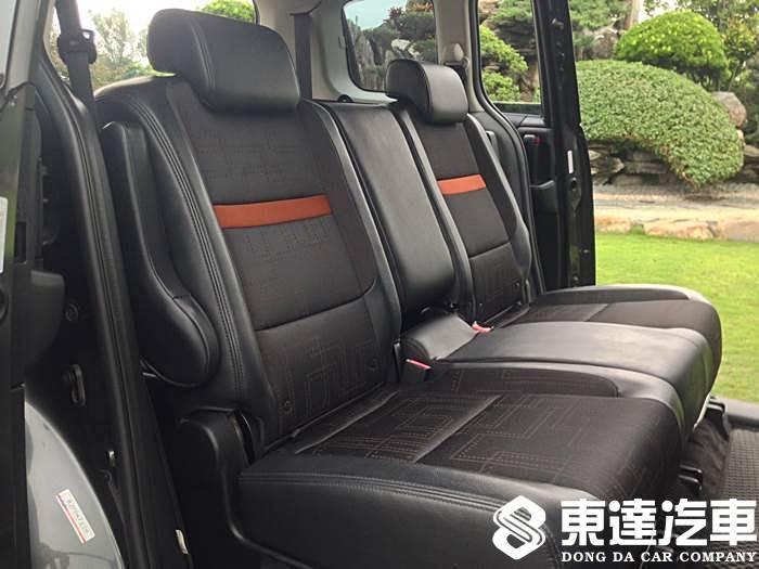 台南中古車-福特-ford i-max-東達二手汽車--012