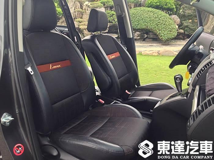 台南中古車-福特-ford i-max-東達二手汽車--013