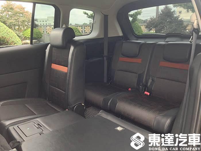 台南中古車-福特-ford i-max-東達二手汽車--015
