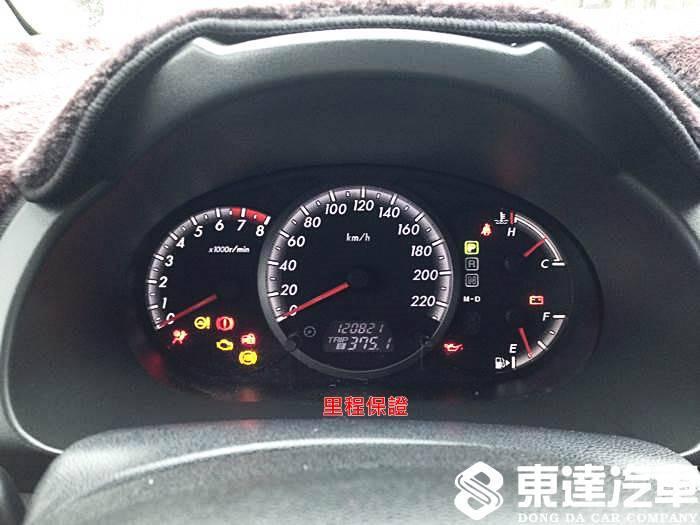 台南中古車-福特-ford i-max-東達二手汽車--022