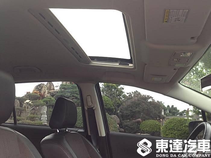 台南中古車-福特-ford i-max-東達二手汽車--024