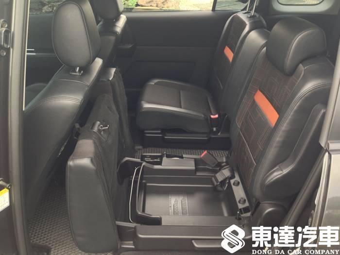 台南中古車-福特-ford i-max-東達二手汽車--026