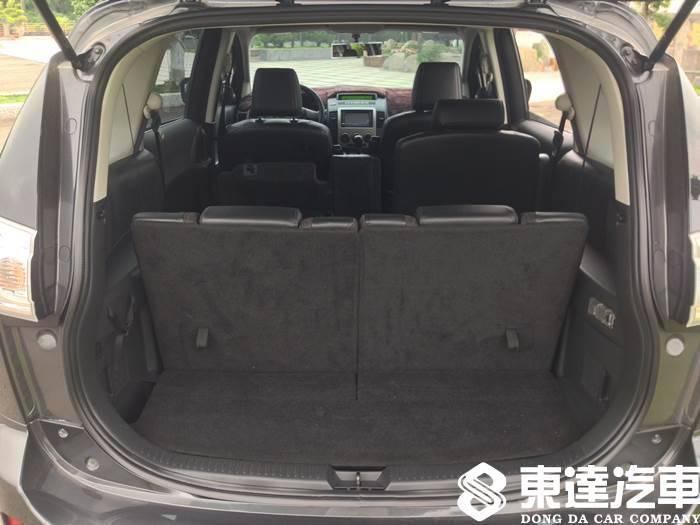 台南中古車-福特-ford i-max-東達二手汽車--027