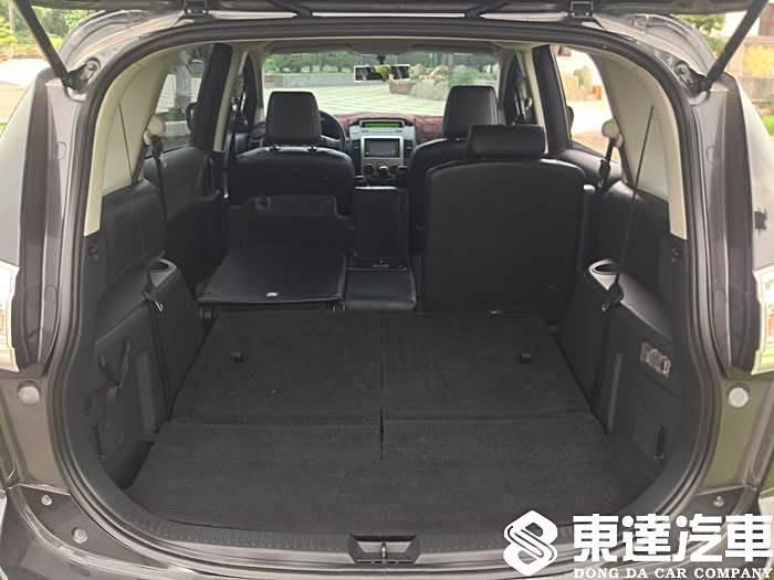 台南中古車-福特-ford i-max-東達二手汽車--029