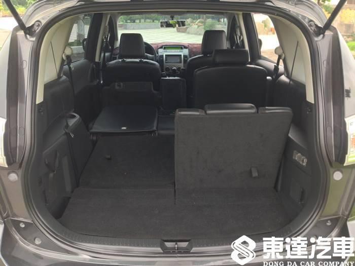 台南中古車-福特-ford i-max-東達二手汽車--028