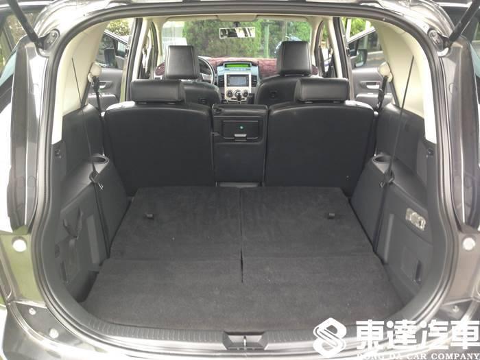 台南中古車-福特-ford i-max-東達二手汽車--031