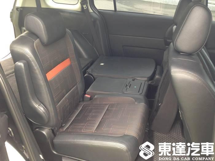 台南中古車-福特-ford i-max-東達二手汽車--030