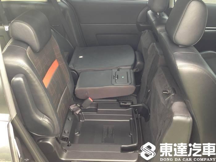 台南中古車-福特-ford i-max-東達二手汽車--032