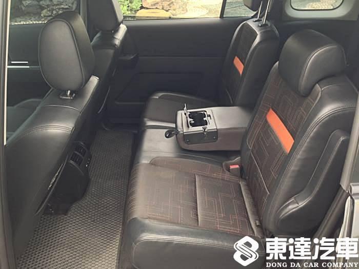 台南中古車-福特-ford i-max-東達二手汽車--014