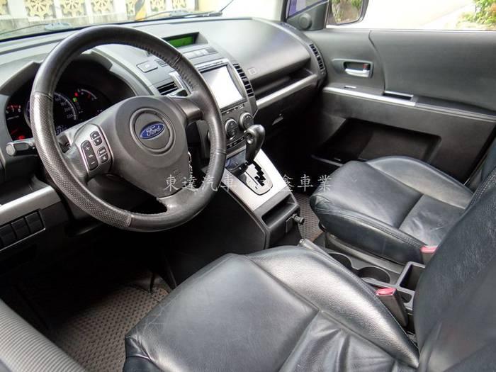 福特imax 2009年-11