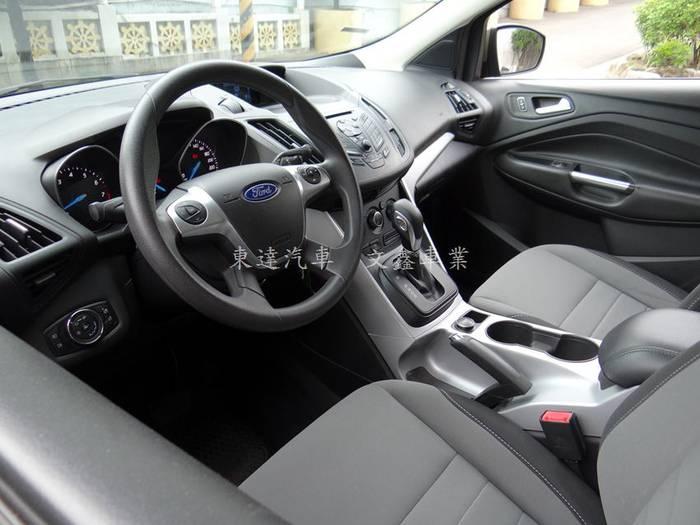 福特kuga 2013年 b-01