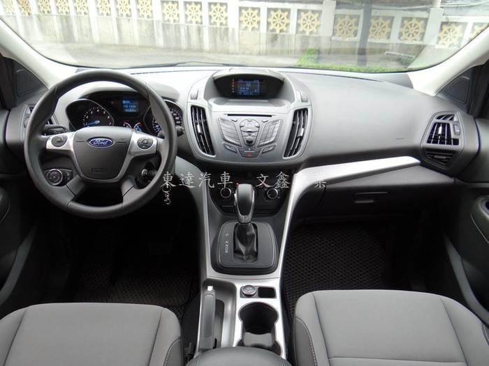 福特kuga 2013年 b-07