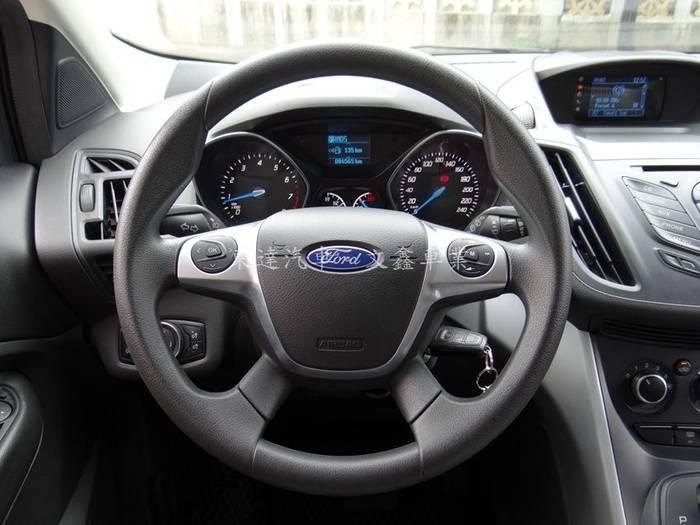 福特kuga 2013年 b-08