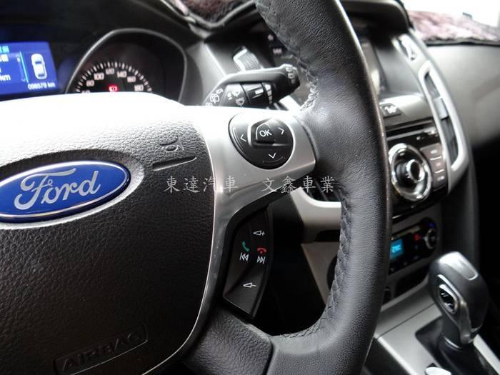 ford focus 2014年 -21