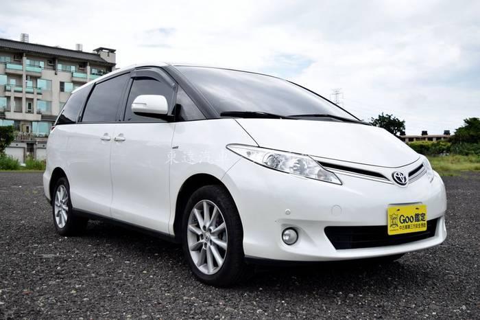 豐田previa 2014年 字-07