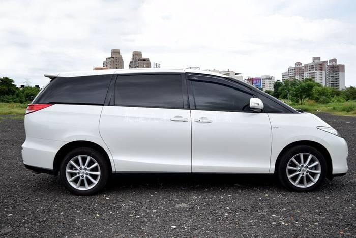豐田previa 2014年 字-08