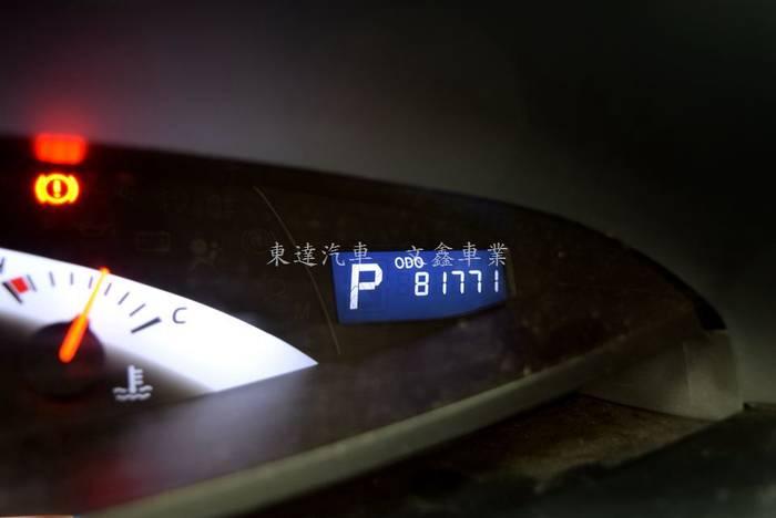 豐田previa 2014年 字-33