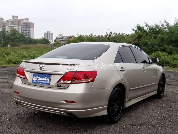 2007年 camry 字-09