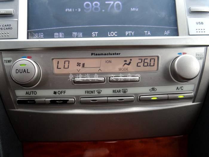 2007年 camry 字-24