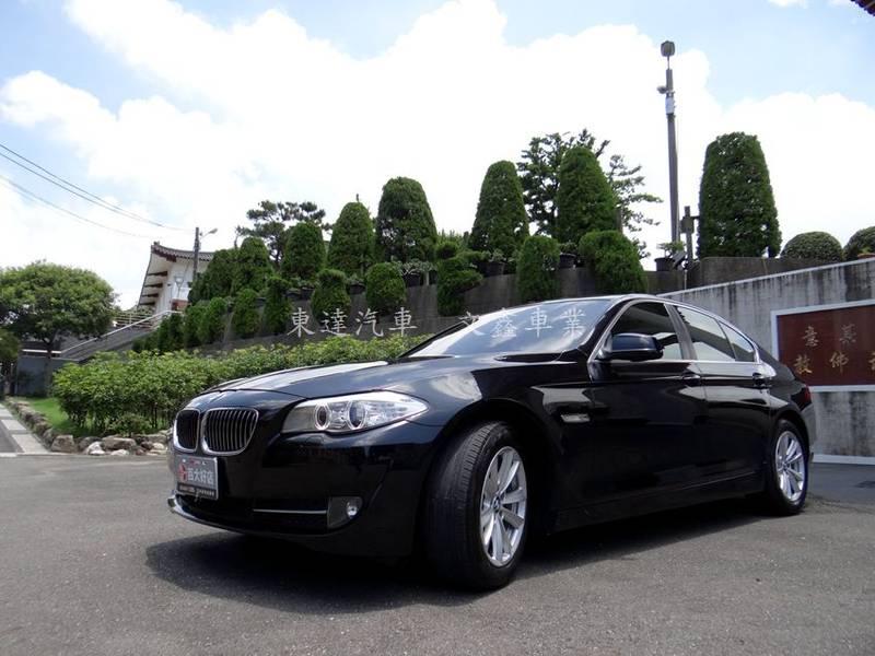 2011年 BMW 520D