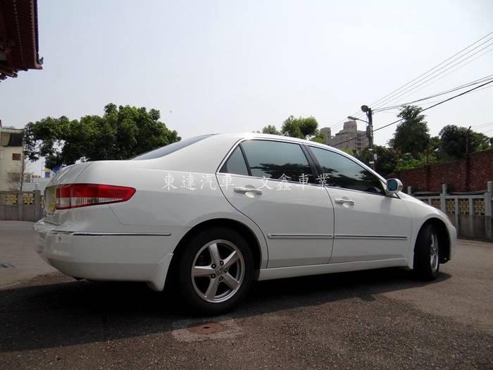 honda k11 2005年 -10