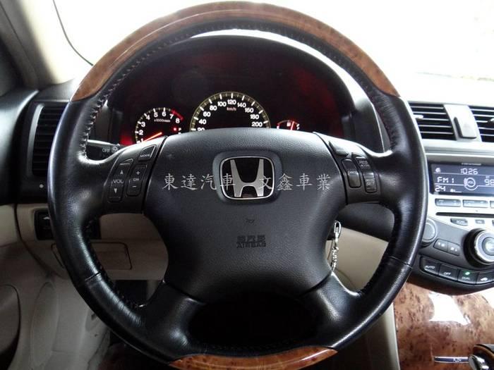 honda k11 2005年 -22