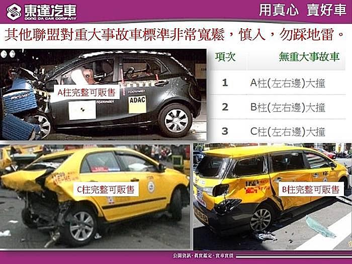 台南東達二手中古汽車形象--0012