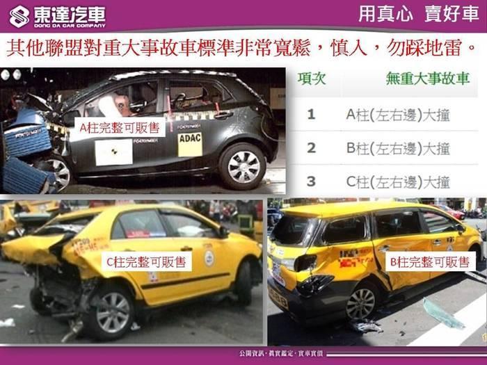 台南東達二手中古汽車形象--012