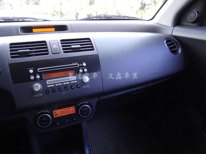 suzuki swift 2005年 -32